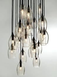 pendant lamp chandelier contemporary crystal pendant light ceiling