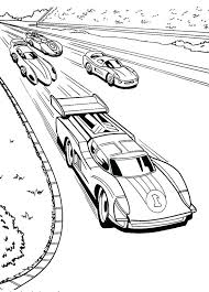 Coloring Page Race Car Coloring Pages Glamorous Coloring Page Race