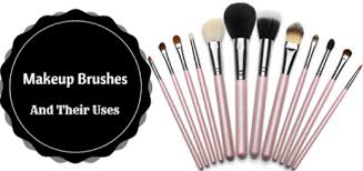 decoding diffe makeup brushes and their uses