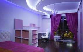Image for Light Purple Bedroom