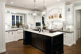 kitchen crystal chandelier flush mount crystal chandelier kitchen traditional with a sink black and image by home builders kitchen island crystal