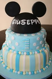 Cakes To Cakes  214 Photos U0026 34 Reviews  Bakeries  Fremont CA Baby Mickey Baby Shower Cakes