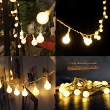 outdoor lighting balls. Furniture:Solar Powered Outdoor String Lights Commercial Vintage Large Bulb Lighting Balls E