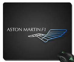 Aston Martin F1 Mouse Pad Ebay