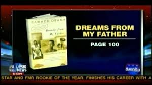 Dreams Of My Father Quotes With Page Numbers Best of Quote From Page 24 Of Obama's Book Dreams From My Father YouTube