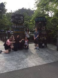 the northwest school and taiwan trip blog  photo essay of the taipei zoo by ana events of 4 7