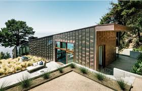 House Exterior Walls With Copper Wall Cladding Copper Exterior - Exterior walls