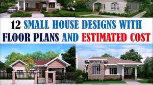 Sample House Construction Cost Estimate Philippines 2017 Youtube