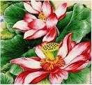 Цветы бисер полная зашивка