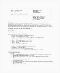 Title Clerk Resume Grocery Title Clerk Objective Resume Sample Web