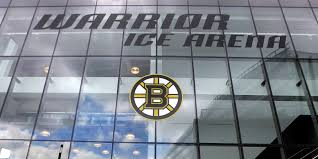 Image result for warrior ice arena