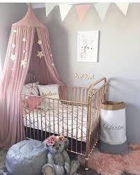 gold baby bedding nursery pink and noaki jewelry