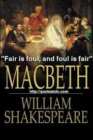 macbeth fair is foul and foul is fair essay can you help me essays on lady macbeth fair is foul 11a macbeth practice essay