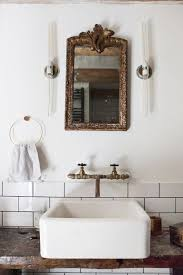 Vintage Wall Mirrors Style