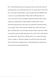 nylearns org descriptive writing by st lawrence lewis boces hershey kiss writing sample 1