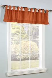 tab top valance. Wonderful Tab Tab Top Valance  Weathermate Solid Thermalogic Zoom And O