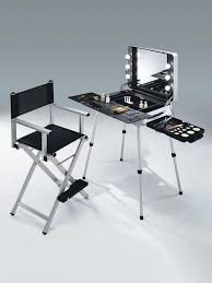 i would absolutely adore having this as a facepainting table cantoni italian made make up table case