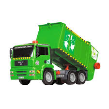 <b>Мусоровоз Dickie с контейнером</b> AirPump 31 см (1002338358 ...