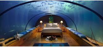 underwater hotel room at night. Uncategorized The Blissful Tropics Underwater Hotel Room At Night E