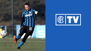Watch Inter TV - Coppa Italia femminile: Inter v Fiorentina Live Stream