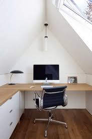 loft office furniture. hampstead loft conversion has a hidden library door office furniture o