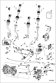 bobcat 7 pin connector wiring diagram wiring diagrams dan its me again ozzie the 2006 bobcat t180 trailer wiring diagram