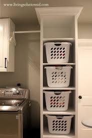 Laundry Hanging Bar Best 25 Ikea Laundry Ideas On Pinterest Laundry Hanging
