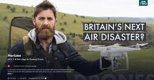 Let There Be Light Bbc Documentary Dji Lodges Complaint Against The Bbc For Biased Unbalanced