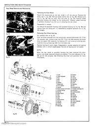 Ktm Vin Chart Penton Ktm Sport Cycle 175cc Motorcycle Service Manual