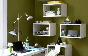 White Square Floating Shelves Delectable Modern White Floating Shelves That Will Make You Drool ← Floating Shelf