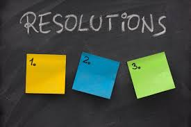 Image result for new year's resolutions photo