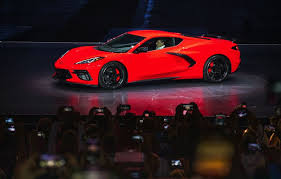 Find the best bugatti dealers in beaverton, or. Pamplin Media Group Chevrolet Introduces Revolutionary New 2020 Corvette