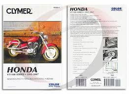 2000 2007 honda vt1100c2 shadow sabre repair manual clymer m460 4 2000 2007 honda vt1100c2 shadow sabre repair manual clymer m460 4 service shop