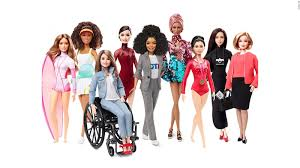 as barbie turns 60 how has the world s most famous doll grown up