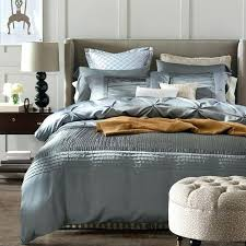 queen size duvet cover set luxury silver grey bedding sets designer silk sheets bedspreads queen size