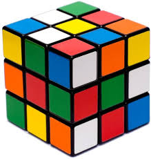 Life Lessons from the Rubik's Cube