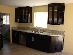 kitchen ideas dark cabinets modern. Full Size Of Small Kitchen Ideas Paint Colors With Dark Cabinets How To Make Modern