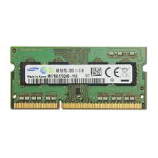 which early dimm form factor applied to laptops samsung 4gb so dimm 1600mhz ddr3 laptop ram m471b5173qh0 yk0 ebay