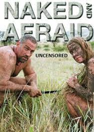 Where To Watch Naked And Afraid Uncensored