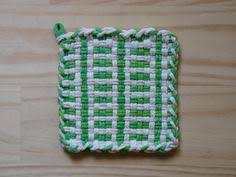 Potholder Loom Patterns