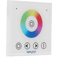 Контроллеры для RGB <b>светодиодных</b> лент: купить в интернет ...
