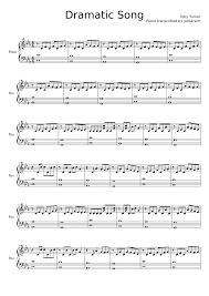dramatic essay sheet music violin coursework help dramatic essay sheet music violin 1