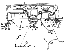 jeep cherokee engine wiring harness jeep image 2003 jeep cherokee wiring harness 2003 auto wiring diagram schematic on jeep cherokee engine wiring harness
