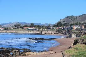 Eldwayen Ocean Park Pismo Beach Ca California Beaches