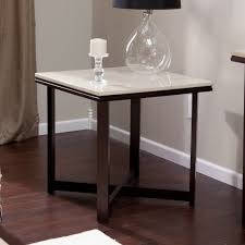 30 inch end table popular avorio faux travertine square coffee hayneedle 2 round tables within 3