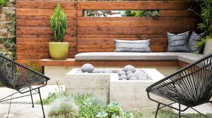 Retaining Wall Ideas Sunset Magazine Adorable Backyard Retaining Wall Designs Plans