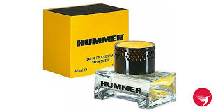 <b>Hummer Hummer</b> одеколон — аромат для мужчин 2004