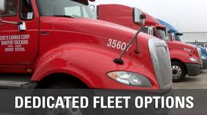 Dedicated Trucking Jobs At Crete Carrier