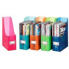 office magazine racks. Office Organization, Magazine File, Rack, Holder, Book Bins, School Racks Z
