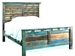 distressed wood bedroom set – ipv6ve.info